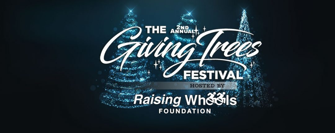 The Giving Trees Festival